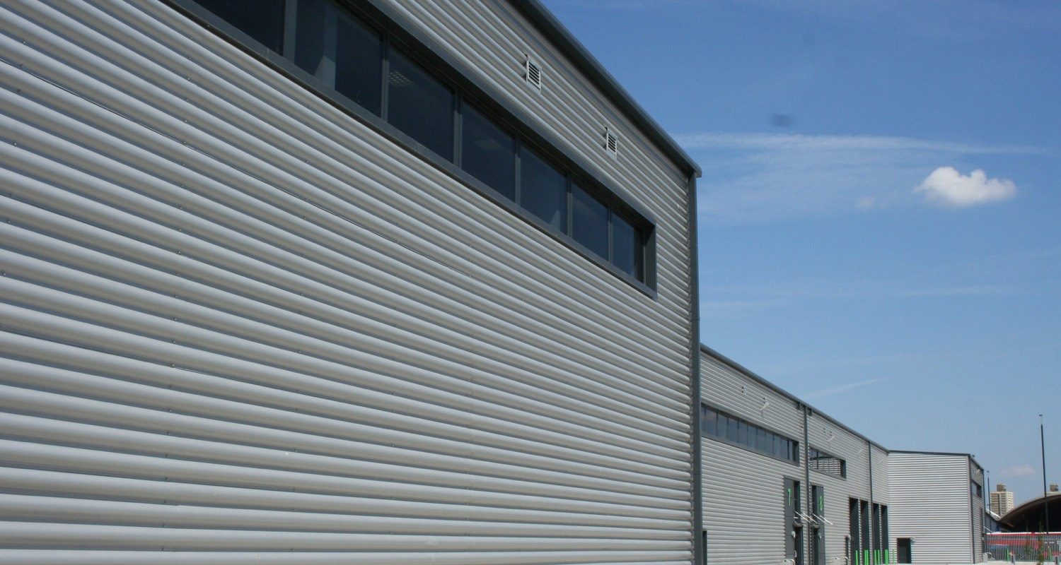 Yorkshire Sheeting And Insulation Services Ltd