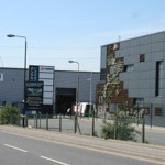 Canning Town Business Park - London